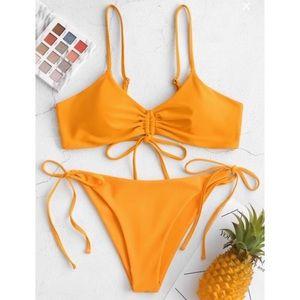 Zaful string bikini